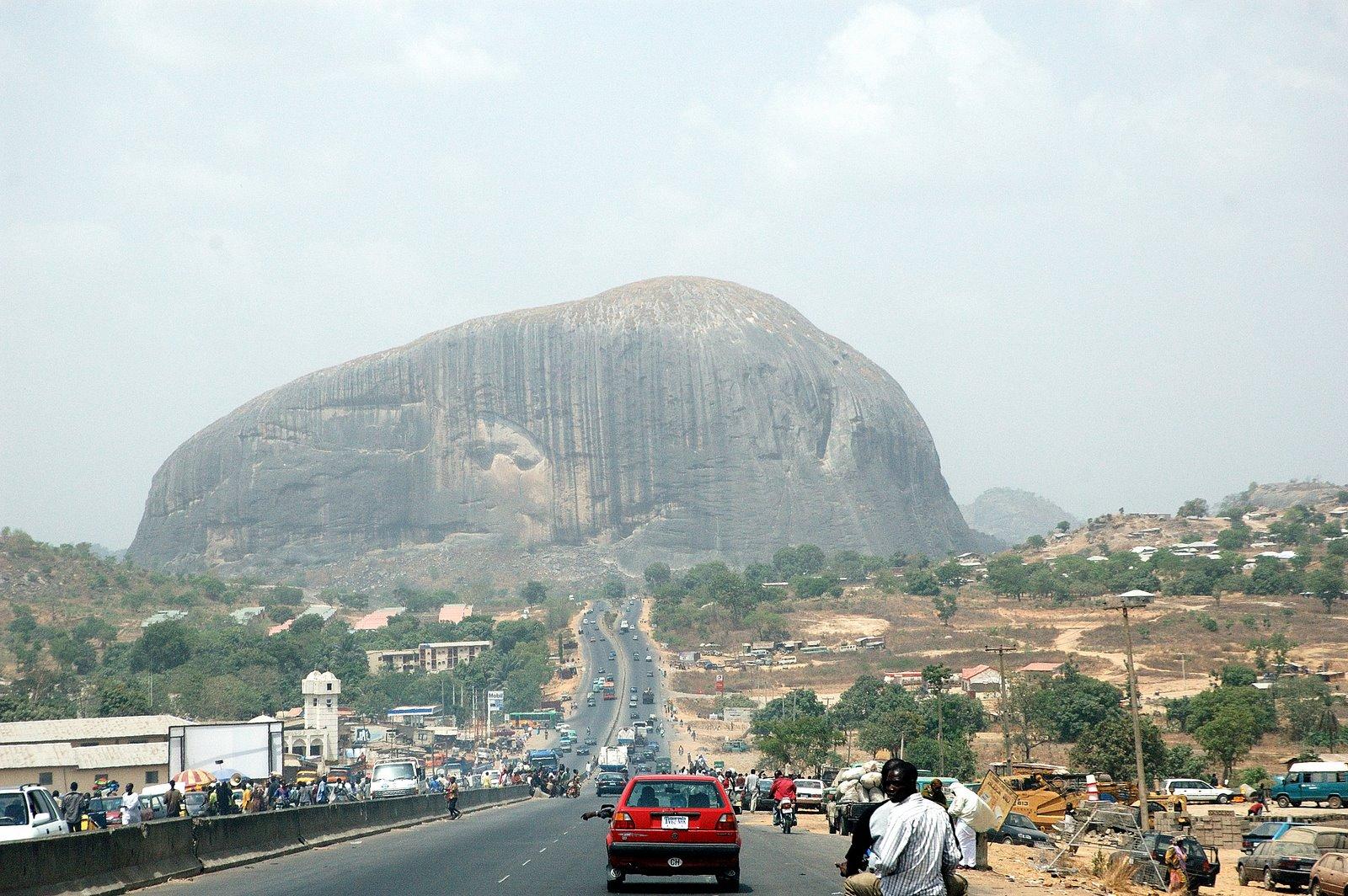 Abuja nigeria ben kaufmann for Home wallpaper nigeria